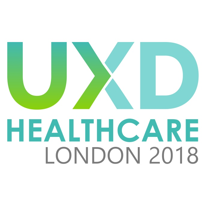UXD Healthcare London 2018