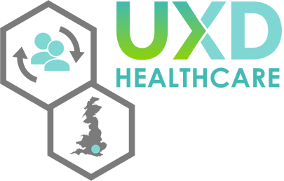 UXD Healthcare London/Amsterdam 2019