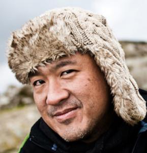 Dr David Pao